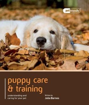 Puppy Care & Training