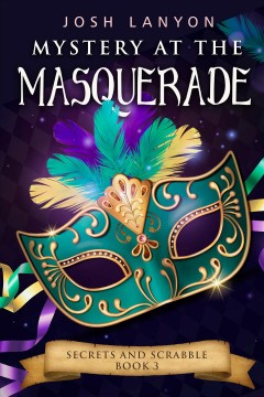 Mystery at the Masquerade