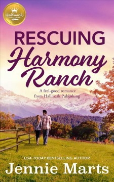 Rescuing Harmony Ranch