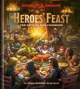 Heroes' Feast