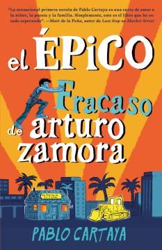 El p̌ico fracaso de Arturo Zamora