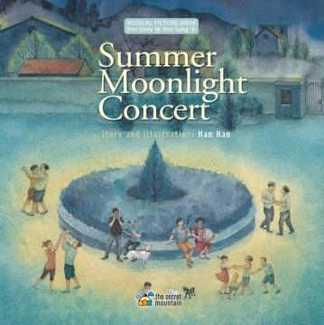 Summer Moonlight Concert