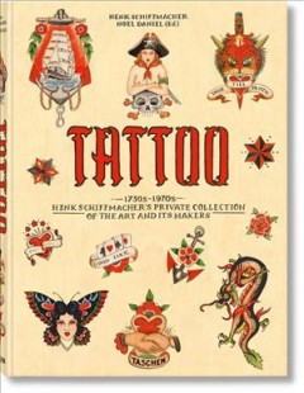 Tattoo 1730s-1970s