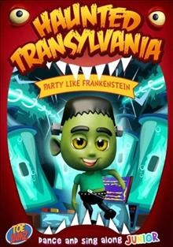 Haunted Transylvania: Party Like Frankenstein