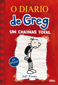 O diario de Greg