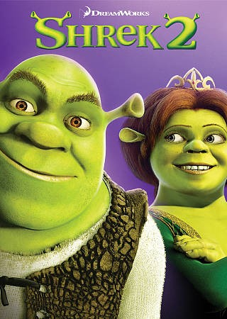 Shrek 2 Dvd Las Vegas Clark County Library District