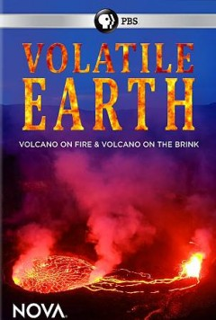 Volatile Earth