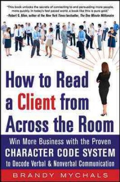 How to Read A Client From Across the Room