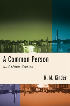 Common Person and Other Stories