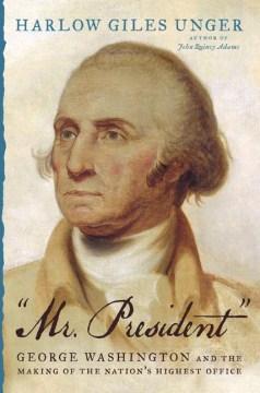 """""""Mr. President"""""""