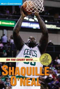 On the Court With--Shaquille O'Neal