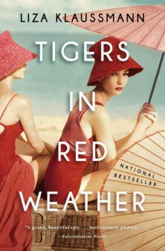 Tigers in Red Weather