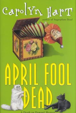 April Fool Dead