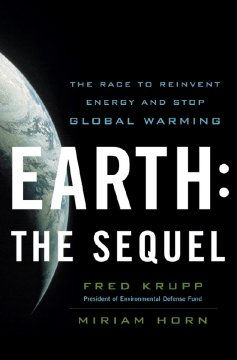 Earth, the Sequel