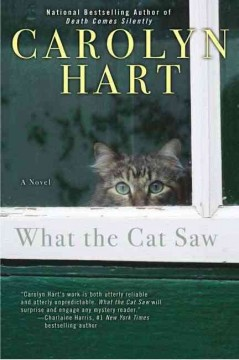 What the Cat Saw
