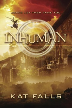 Inhuman