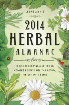 Llewellyn's Herbal Almanac 2014