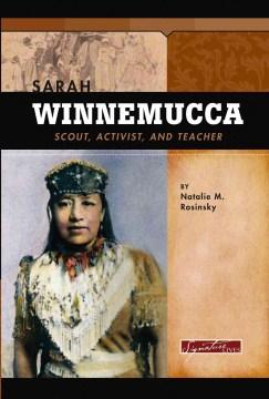 Sarah Winnemucca