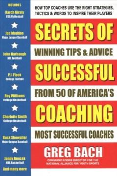 Secrets of Successful Coaching