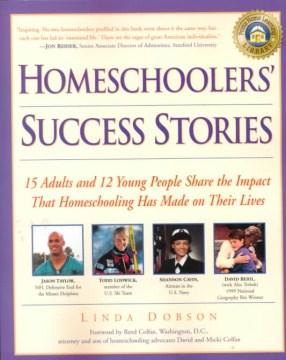 Homeschoolers' Success Stories