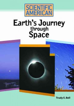Earth's Journey Through Space