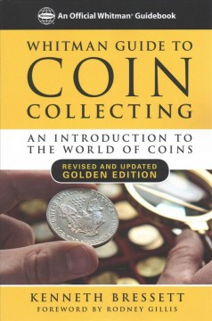 The Whitman Guide to Coin Collecting