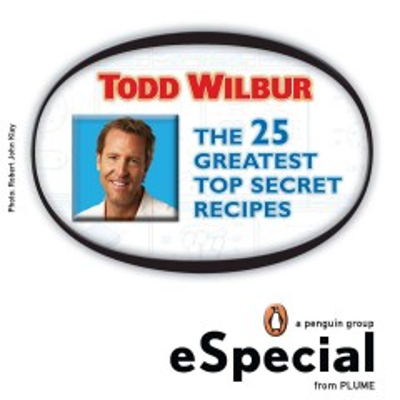 The 25 Greatest Top Secret Recipes