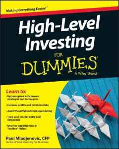 High-level Investing for Dummies
