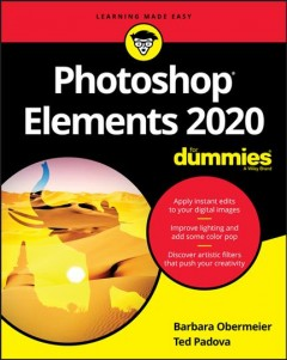 Photoshop Elements 2020