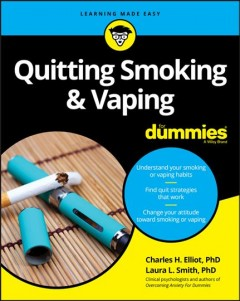 Quitting Smoking & Vaping