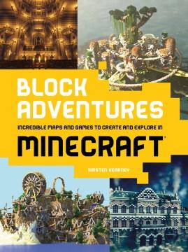 Block Adventures