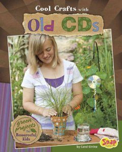 Cool Crafts With Old CDs
