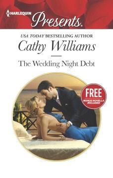 The Wedding Night Debt