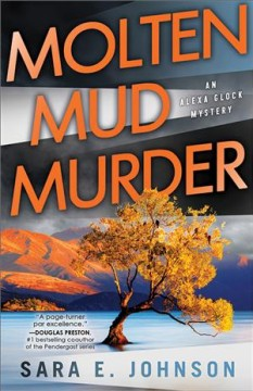 Molten Mud Murder
