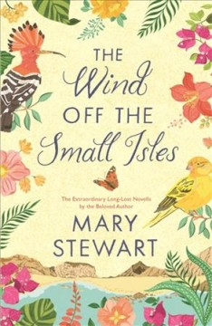 The Wind Off the Small Isles