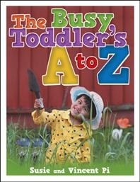The Busy Toddler's A to Z