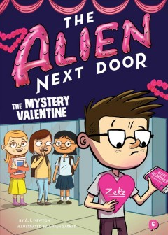 The Mystery Valentine