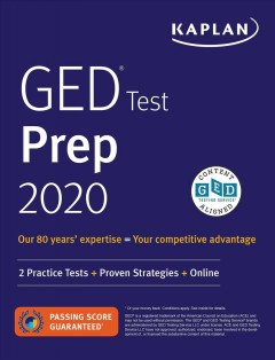 GED Test Prep 2020