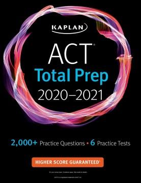 ACT Total Prep, 2020-2021