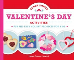 Super Simple Valentine's Day Activities
