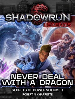 Never Deal With A Dragon