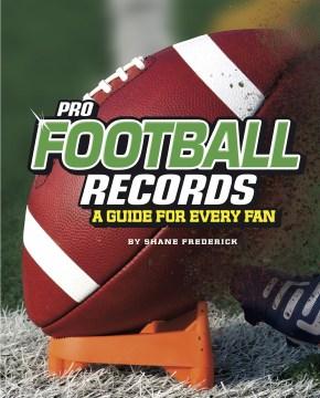 Pro Football Records