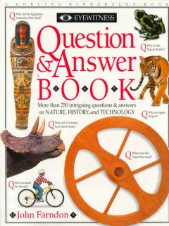 Eyewitness Question & Answer Book