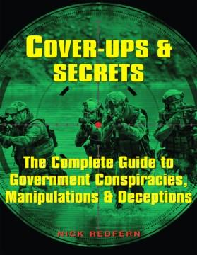 Cover-ups & Secrets
