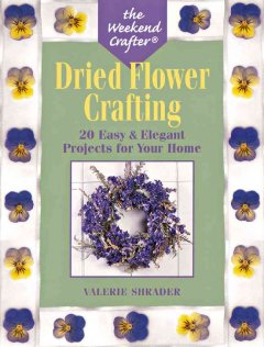 Dried Flower Crafting