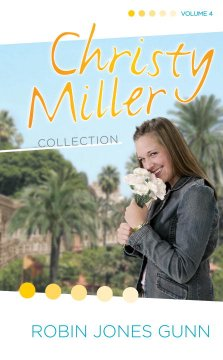 Christy Miller Collection : Volume 4