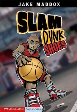 Slam Dunk Shoes