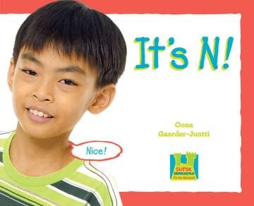 It's N!