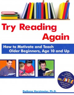 Try Reading Again