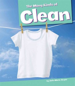 The Many Kinds of Clean